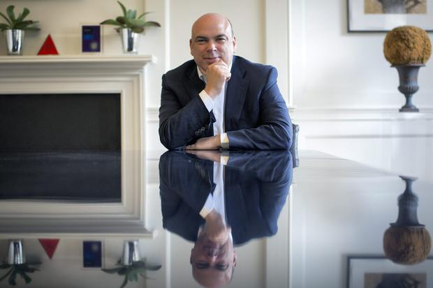 Former Autonomy chief executive Mike Lynch blamed HP mismanagement for fall in valuation