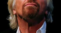 Sir Richard Branson wants greater competition to allow Virgin Atlantic to thrive
