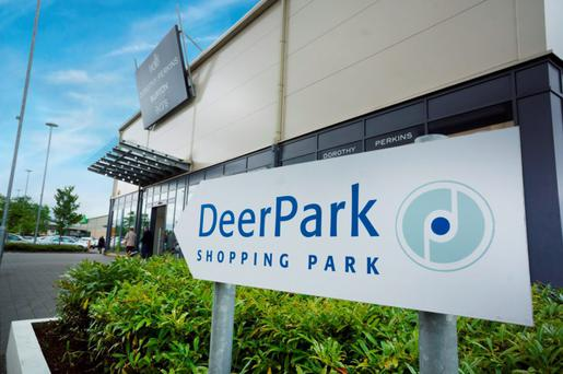 Deerpark Retail Park in Killarney