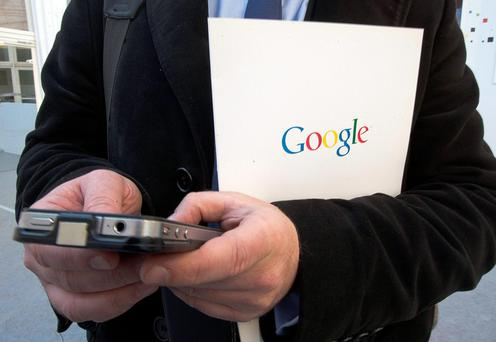 Google faces fines if it doesn't comply immediately with order