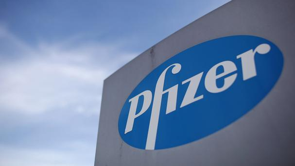 Pfizer estimates its effective tax rate, which was 25.5pc in 2014, will fall to about 17-18pc in 2017.