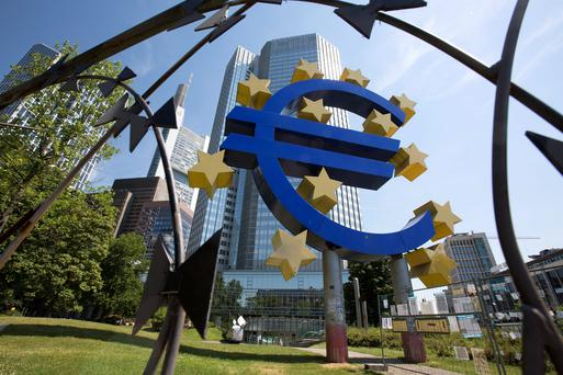 'The ECB had the money so the ECB had the power. But, in a democracy, power needs checks.'