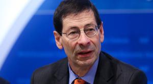 Maurice Obstfeld, chief economist at the International Monetary Fund