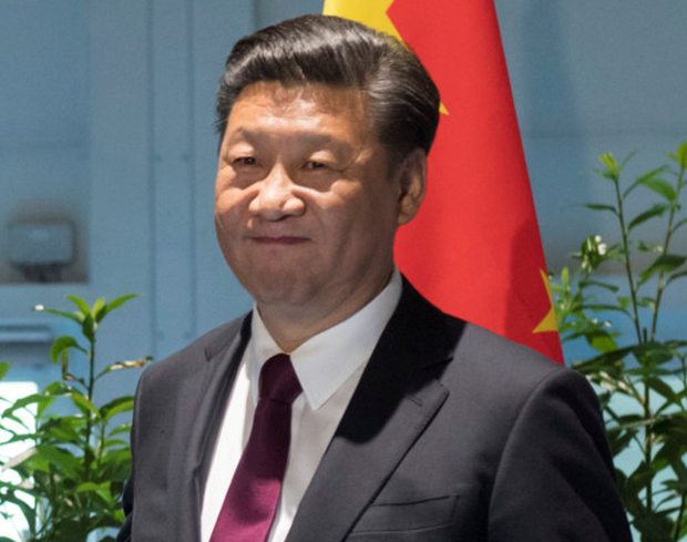 China's President Xi Jinping has warned about financial risks. Photo: Reuters