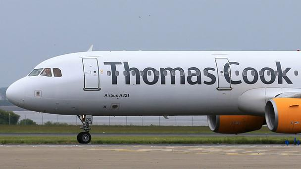 Thomas Cook buoyed by airline turnaround and demand for Turkey trips