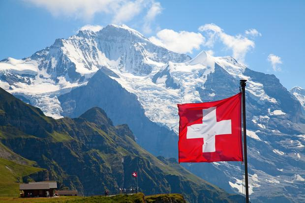 Delegation on a Swiss mission to grow links