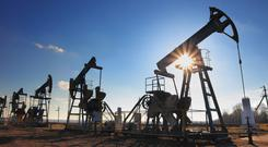 Glut: Oil production is above expectations and Opec must alter its strategy, its president says. Photo: Stock image