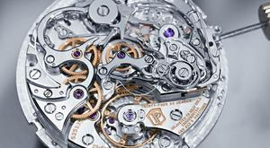 'Earlier this year I was confronted by a headline which told me Apple, the tech giant, was producing more watches than the whole of Switzerland - that's Swatch, Rolex, TAG Heuer, Patek Philippe' (stock photo)