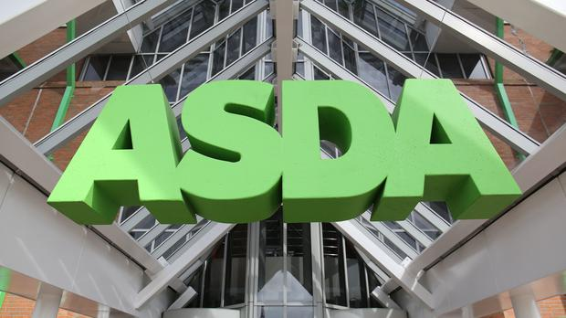Asda will remove single sale kitchen knives from its stores by the end of April (Chris Radburn/PA)