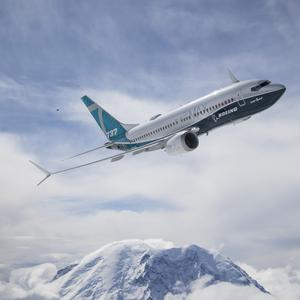 The aeroplane builder also said the Max-related fallout will cut almost $5.6bn (€5bn) from its revenue and pre-tax earnings in the April-through-June quarter.