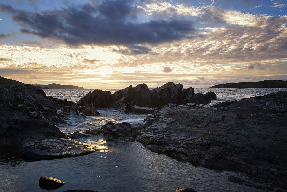 Rediscovering Ireland along the Wild Atlantic Way