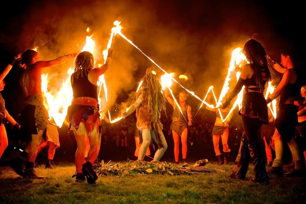 Festival de Incêndios