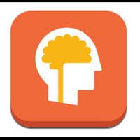 Lumosity Mobile logo