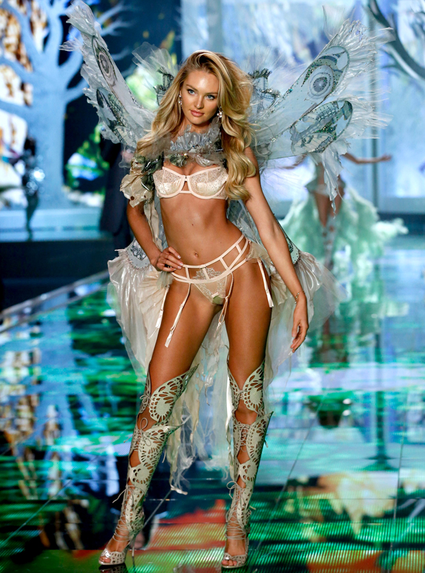 2da8a0c559199 Five of our favourite Victoria s Secret Angels on and off the runway ...