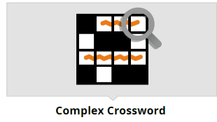 Complex Crossword