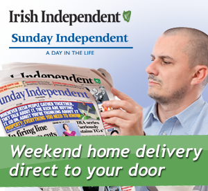 Weekend home delivery promo