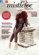 Cover of Mistletoe magazine