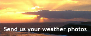 Send us your weather photos promo