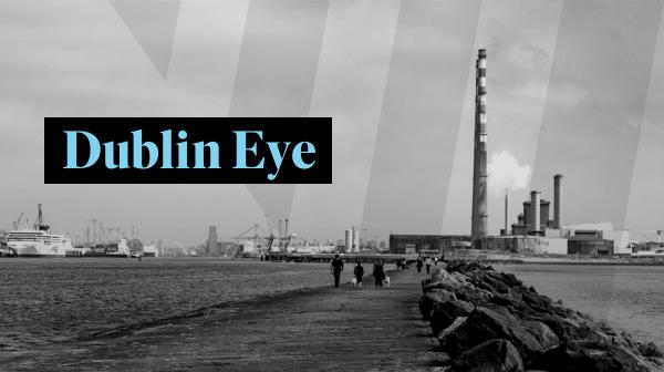 Dublin Eye