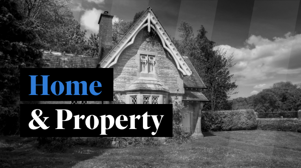 Home & Property