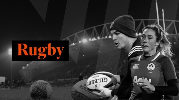 Rugby Newsletter
