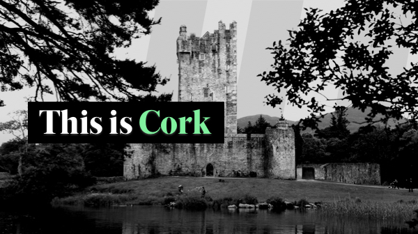 This is Cork