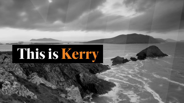 This is Kerry