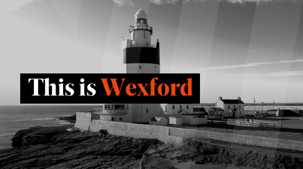 This is Wexford