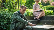 Love and war: Williams and Schoenarts in Suite Francaise