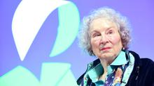 Margaret Atwood has won the Booker Prize for a second time (Ian West/PA)