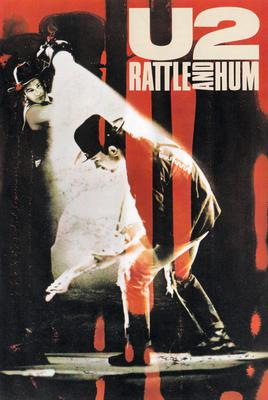 The massive selling Rattle and Hum