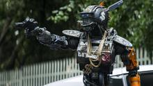 Chappie feels like an awkward cross between Short Circuit and Robocop and it fails to deliver