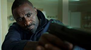 Swagger: Idris Elba is a black ops agent in 'Bastille Day'.