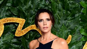 Victoria Beckham founded her fashion label 12 years ago (Ian West/PA)