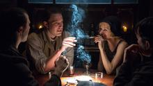 Retro: upcoming Ben Affleck movie Live By Night was inspired by the actor's love of classic gangster films