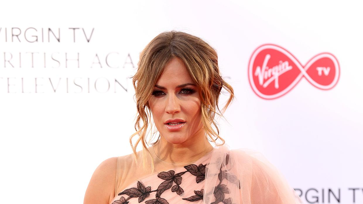 Caroline Flack To Star In West End Production Of Chicago Independent Ie