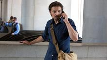 Jeremy Renner plays Michael Cuesta in Kill the Messenger