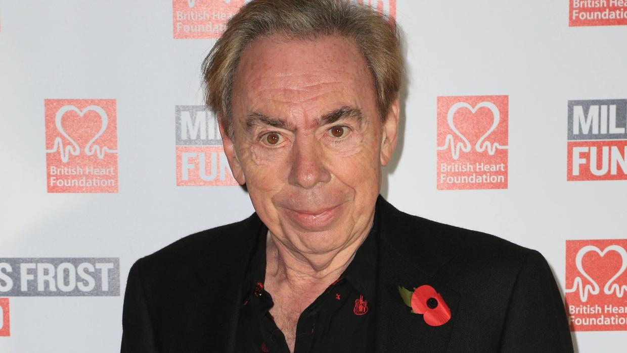 Andrew Lloyd Webber says he is pushing ahead with plans for Cinderella shows