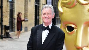 Sir Michael Palin does want to see the talent in the West End go to waste (Ian West/PA)
