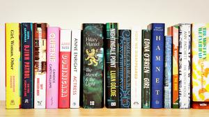 16 novels are on the longlist (Women's Prize For Fiction/PA)