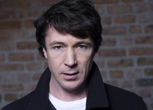 Aidan Gillen as John Boy in Love/Hate