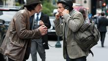 Adam Driver and Ben Stiller start in 'While We're Young'