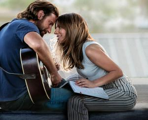 A Star Is Born - Now TV