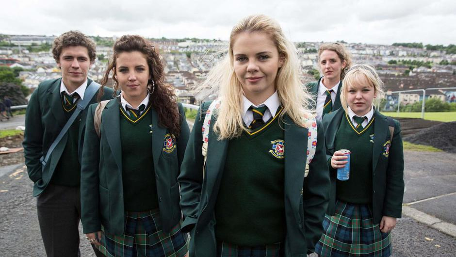 Filming for the third and final season of Derry Girls is to begin soon.