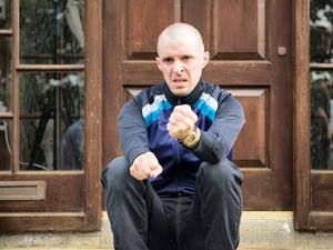 Tom Vaughan Lawlor as Nidge