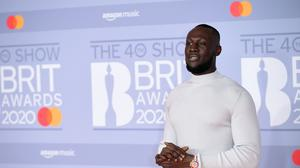 Stormzy has teamed up with Penguin for his imprint (Ian West/PA)