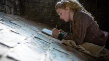 COMPELLING: A scene from 'The Book Thief', directed by Brian Percival, which is based on the best-selling novel by Markus Zusak and tells the story of the Second World War from a different perspective.