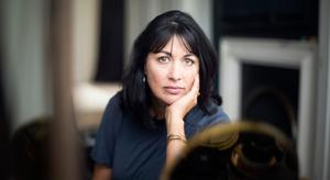 Polly Samson. Photo: Harry Borden