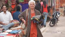 Judi Dench returns with an all-star cast for 'Marigold 2'