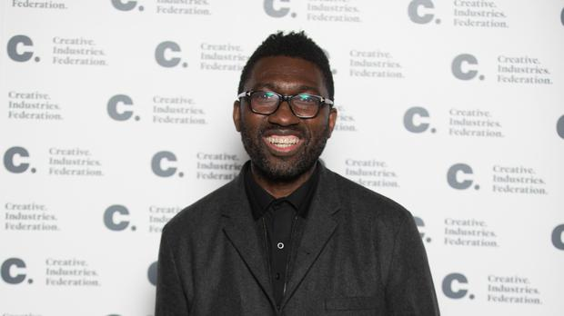 Kwame Kwei-Armah has announced his debut season at the Young Vic Theatre (David Parry/PA)